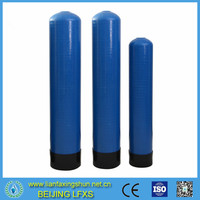 Tanks for Softeners and Media Filters China supplier