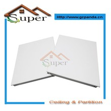 Good Prices Aluminum Metal Acoustic Suspended Ceiling Panels