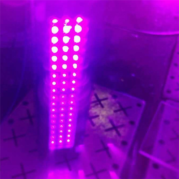 UV LED area curing system 365-395-405nm