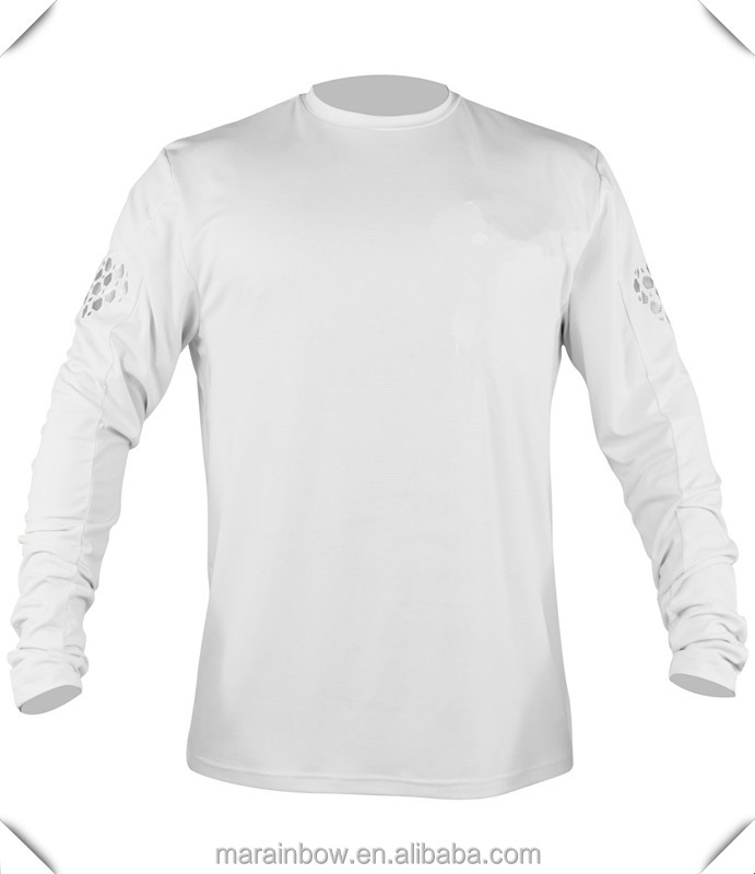 Mens long sleeve fishing shirt upf50 outdoor performance for Dri fit fishing shirts