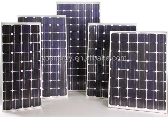 solar panel 27