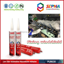 high-quality multi purpose non-sag polyurethane sealant