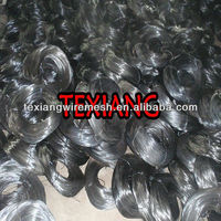 (0.5mm-6.0mm) High Quality, Fair Price Soft Annealed Iron Wire(35 YERRS EXPERIENCE)