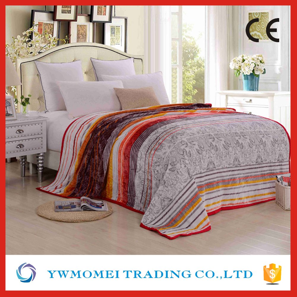 F23255 softextile bulk wholesale fleece mexican blanket dubai blanket wraps for adults