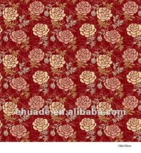 Doule face ,Jacquard patterns wilton carpet Model S60