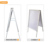Snap Frame Poster Stand Marker display stand