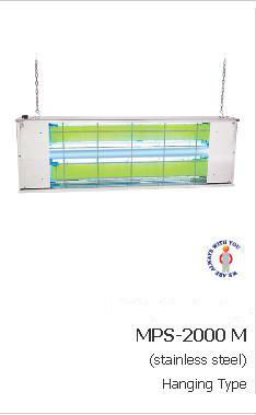 Mushipon Insect Trap MPS-2000 M