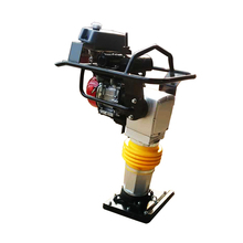 Hot Sale Ground Compactor Vibrating Soil Tamping Rammer