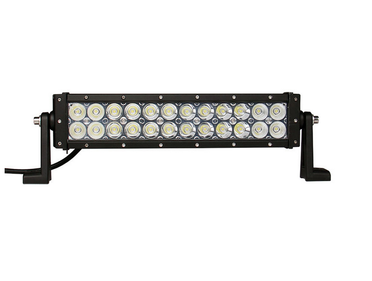 "Big Promotions 14.5""Combo LED Light 4x4 off road 72w led work light bar"