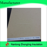 electrical insulation pressboard 100% pulp china supplier electric materials