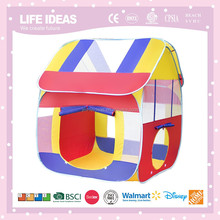 Kids play house tent