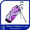 Best quality stylish oem or fashion lady golf club set