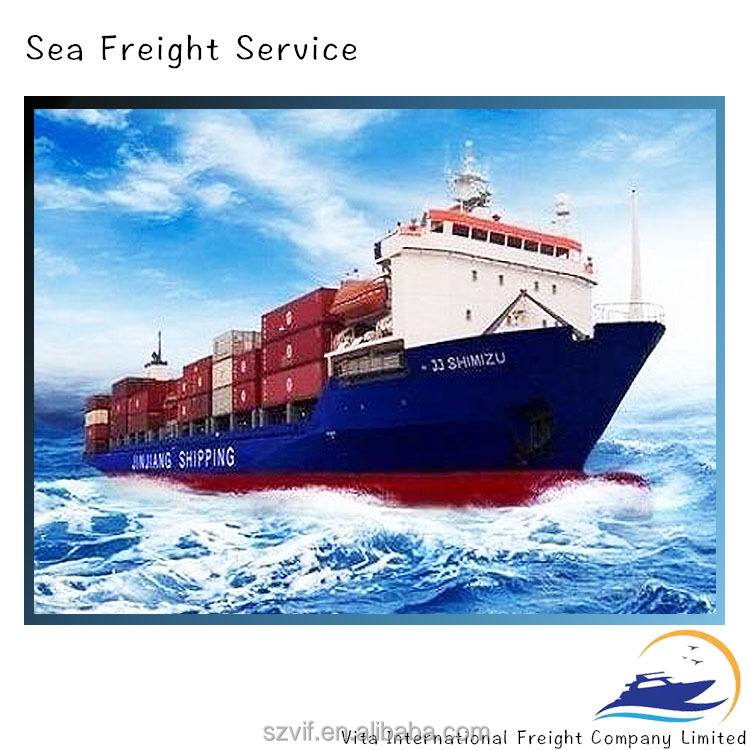 Sea cargo shipping door to door services from Zhongshan to Houston TX United States