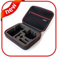 EVA New Frame Gun Pistol Hard Storage Carry Case