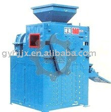 electric power saver charcoal briquette making machine special for India market
