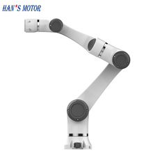 6 axis collaborative robotic arm for automobile production line
