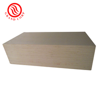 high quality heat treated plywood