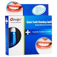 Instant Whitening System -Teeth Whitening Liquid for Smokers