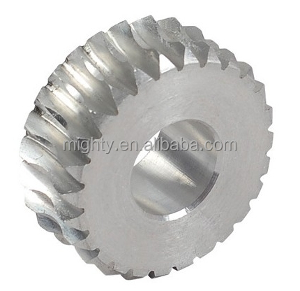 high quality ductile iron casting gears for kinds of machine