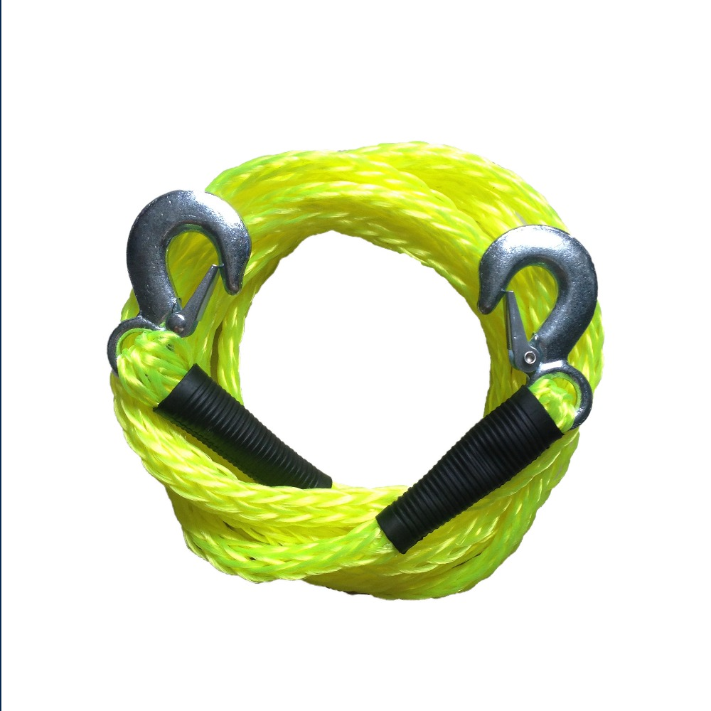 Heavy Duty Emergency Tow Rope Tow strap