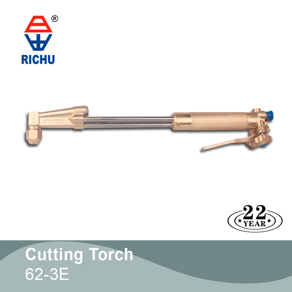 Gas Cutting Torch 62-3E