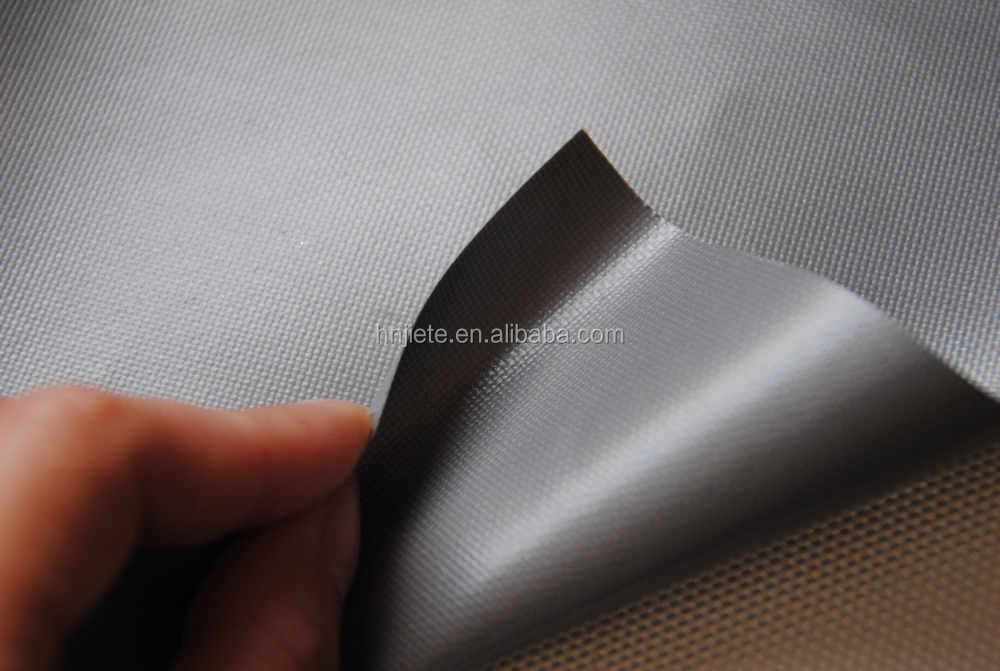 fireproof pvc coated fiberglass cloth for air duct,flue pipe,blast pipe,Fire resistant Air Duct,blast main,air hose