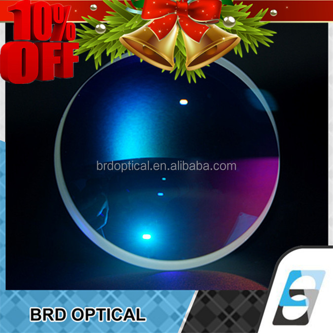 magnifying glass round spherical lens diameter 45mm 50mm 70mm for optical instrument