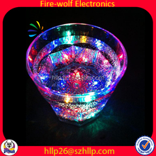 Colorful Moon And Star Party Decorations Flashing Plastic Wholesale Moon And Star Party Decorations