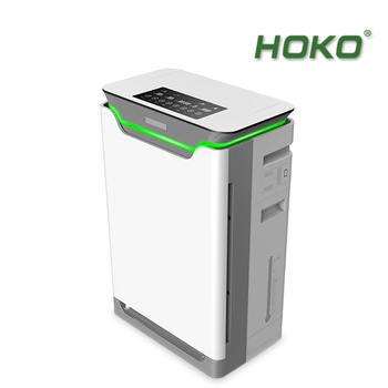 big room use air purifier with humidifier and UV sterilizing good sale home appliance in China America Europe