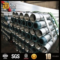 schedule 40 galvanized conduit steel pipe dn200 schedule 40 galvanized steel pipe galvanized steel water pipe specification