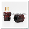 OEM High Quality audio Gold Plated Pure Copper US electrical power plug speaker power connector