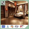Best Price Commercial Vinyl Wood Flooring/indoor basketball court usage pvc floor sheet/0.3mm wearlayer dryback flooring tile