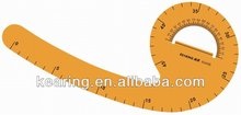 Kearing Brand,under arm curved ruler ,sewing online,dressmaking curve,curve equipment,armhole sewing#6045B