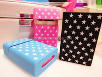 Best selling High quality Fashion Waterproof silk screen printing silicone cigarette case