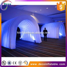 Outdoor Big Inflatable Dome Tent for Wedding Use