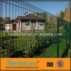 China professinal manufacturer curved welded fence
