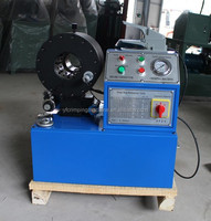 air shock absorber hydraulic crimping machine