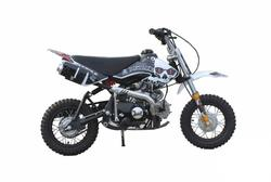 Motorcycle mini scooter 125 cc off-road motorcycle