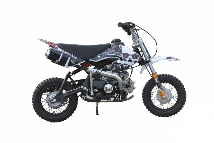 125 cc mini scooter off-road motorcycle