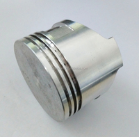 Piston parts name/73mm piston/motorcycle piston
