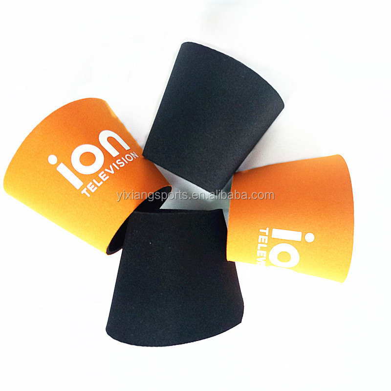 Customized Reusable Neoprene Insulated Coffee Cup Sleeves/Holder