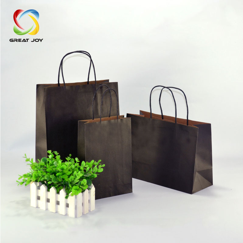 custom printing recycled bottle small tote bag with logo