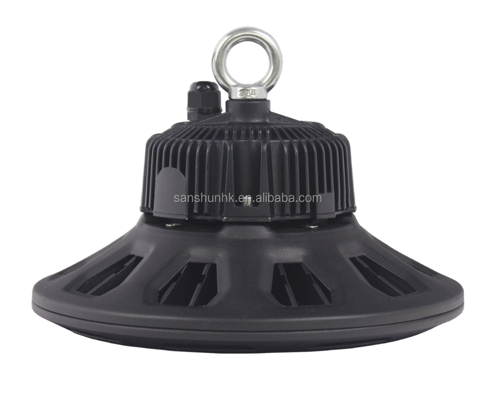 Hot Sale 3000K-5700K 100w 120w christmas led high bay light