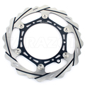 270mm oversize brake disc rotor for KTM EXC/SX/MX/GS125-625