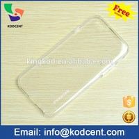 China factory Custom Mobile phone tpu case for iphone 6, Soft Transparent clear tpu case for iphone 6s