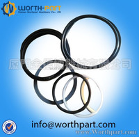 E320 excavator seal kit for bucket cylinder