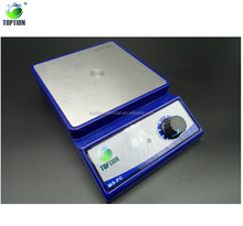 chemistry magnetic stirrer mixer with PTFE Lab Spin Spinner Cylinder 3000ml