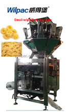 automatic spaghetti pasta packing machine for sale