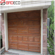 Sectional Sandwich Panel For Sectional Garage Door