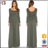 OEM factory clothing manufacturer latest dress designs muslim dress